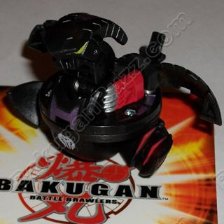 Alpha Percival   Darkus Alpha Percival Bakugan
